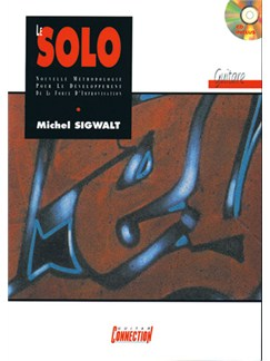 Solo (Le) Books and CDs | Guitar Tab