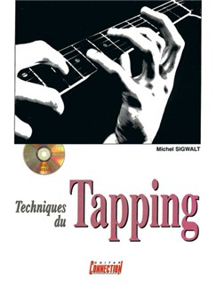 Techniques du Tapping Books and CDs | Guitar Tab