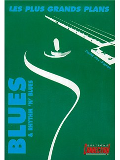 Plus Grands Plans du Blues (Les) Books and CDs | Guitar Tab