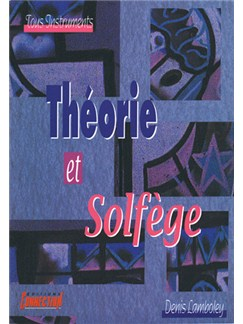 Théorie et Solfège Books | All Instruments