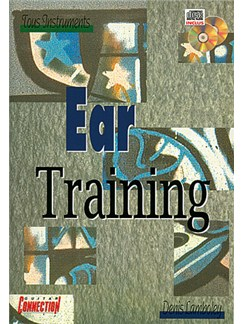 Ear Training Books and CDs | All Instruments