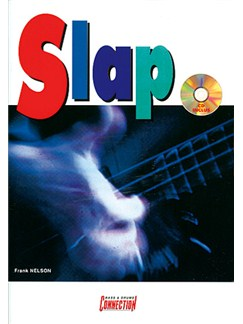 Slap Books and CDs | Bass Guitar
