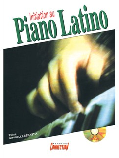 Initiation Au Piano Latino Books and CDs | Piano