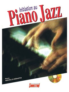 Initiation Au Piano Jazz Books and CDs | Piano