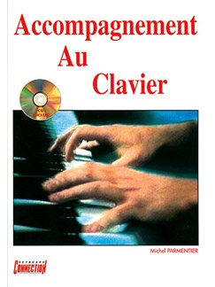 Accompagnement Au Clavier Books and CDs | Keyboard