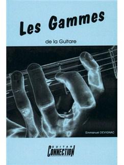 Gammes de la Guitare (Les) Books | Guitar Tab