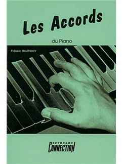 Accords du Piano (Les) Books | Piano