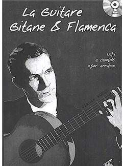 Guitare Gitane & Flamenca (La), Volume 1 Books and CDs | Guitar Tab