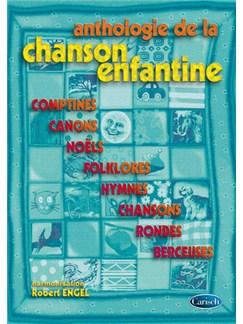 Anthologie de la Chanson Enfantine Books | Guitar