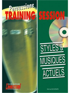 Styles & Musiques Actuels Books and CDs | Drums