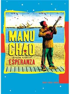 Manu Chao: Proxima Estación: Esperanza Livre | Piano, Vocal & Guitar