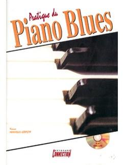 Pratique du Piano Blues Books and CDs | Piano