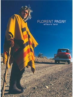 Florent Pagny: Ailleurs Land Books | Piano, Vocal & Guitar