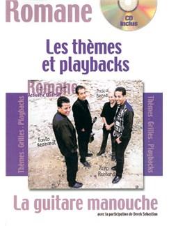 Guitare Manouche (La) Books and CDs | Guitar