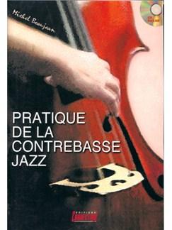 Pratique de la Contrebasse Jazz Books and CDs | Double Bass