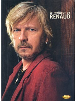Renaud: Meilleur De (Le) Books | Piano, Vocal & Guitar