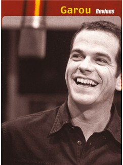 Garou: Reviens Books | Piano, Vocal & Guitar