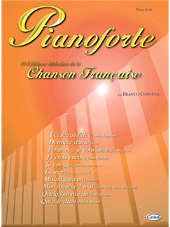 Franco Concina: Pianoforte Books | Piano