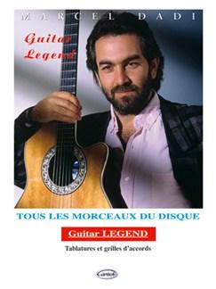 Guitar Legend Libro | Tablatura de Guitarra