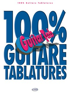 100% Guitare Tablatures Livre | Guitar Tab