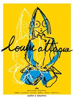 Louise Attaque: A Plus Tard Crocodile Books   Band Score
