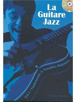 Guitare Jazz (La), Volume 1 Books and CDs | Guitar
