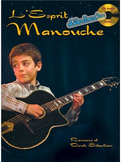 Esprit Manouche Débutant (L') Books and CDs | Guitar