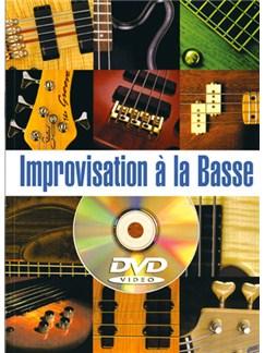 Improvisation à la Basse Books and DVDs / Videos | Bass Guitar
