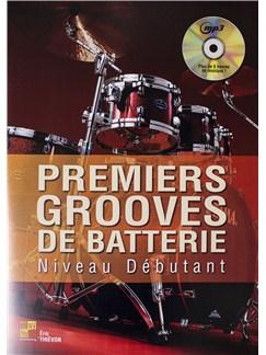 Batterie Mode d'Emploi, Niveau Débutant Books and DVDs / Videos   Drums