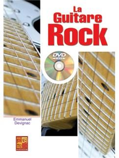 Guitare Rock (La) Books and DVDs / Videos | Guitar