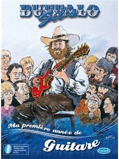 Ma Première Année de Guitare CD-Roms / DVD-Roms et Livre | Guitar