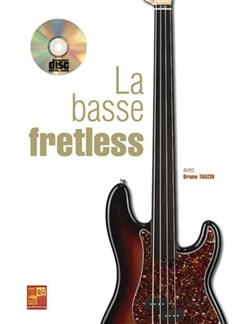 La Basse Fretless Books and CDs | Bass Guitar