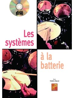 Systemes a la Batterie Books and CDs | Drums