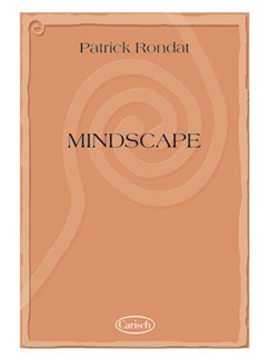 Patrick Rondat: Mindscape Livre | Tablature Guitare