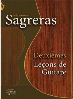 Deuxièmes Leçon de Guitare Livre | Guitar