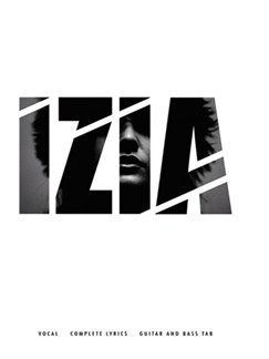 Izia: Izia Books | Guitar, Bass Guitar, Voice