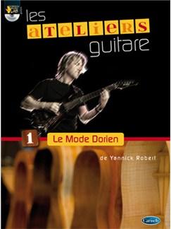 Ateliers Guitare -  Le Mode Dorien Books and CDs | Guitar
