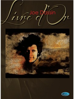Joe Dassin: Livre D'or: Joe Dassin Livre | Piano, Vocal & Guitar