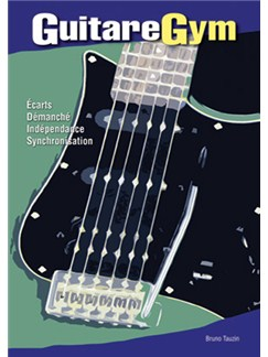 Guitar Gym Books | Guitar