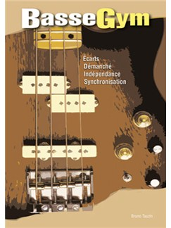 Basse Gym Books | Bass Guitar