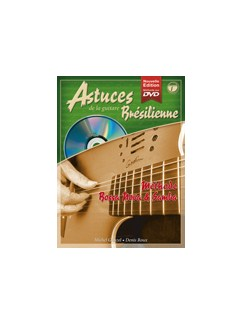 Astuces Guitare Bresilienne, Volume 1 Books, CDs and DVDs / Videos | Guitar Tab