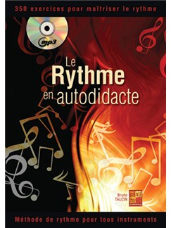 Rythme en Autodidacte (Le) Books and CDs | All Instruments