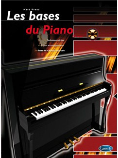 Les bases du piano Books and CDs | Piano