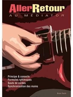 Aller/retour Au Mediator Books | Guitar