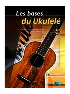 Rodder Bases De Ukulele Uke Bk/Cd Books and CDs | Piano