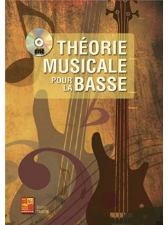 Tauzin Theorie Musicale Bgtr Bk/Cd Books and CDs | Piano