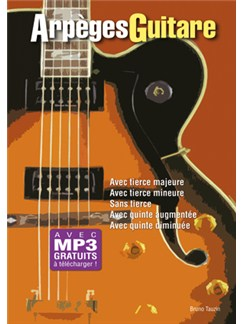 Arpeges Guitare Books | Guitar