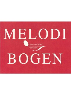 Bente Laursen og Ole Ugilt Jensen: Melodibogen 169 Melodier (Mixed Songbook) Books | Piano Accompaniment, Voice