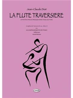 Flûte Traversière (La) Livre | Flute