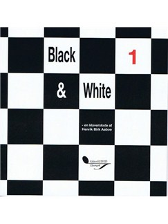 Henrik Birk Aaboe: Black & White 1 (Piano) Books | Piano